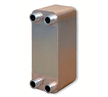 Sondex Heat Exchangers